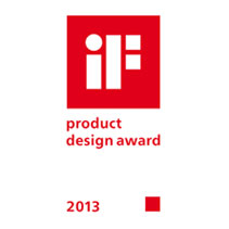 iF product design award 2013