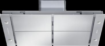 DA 2906 - Tavan aspiratörleri Rahat kullanım için enerji tasarrufu sağlayan LED aydınlatma ve uzaktan kumanda--NO_COLOR