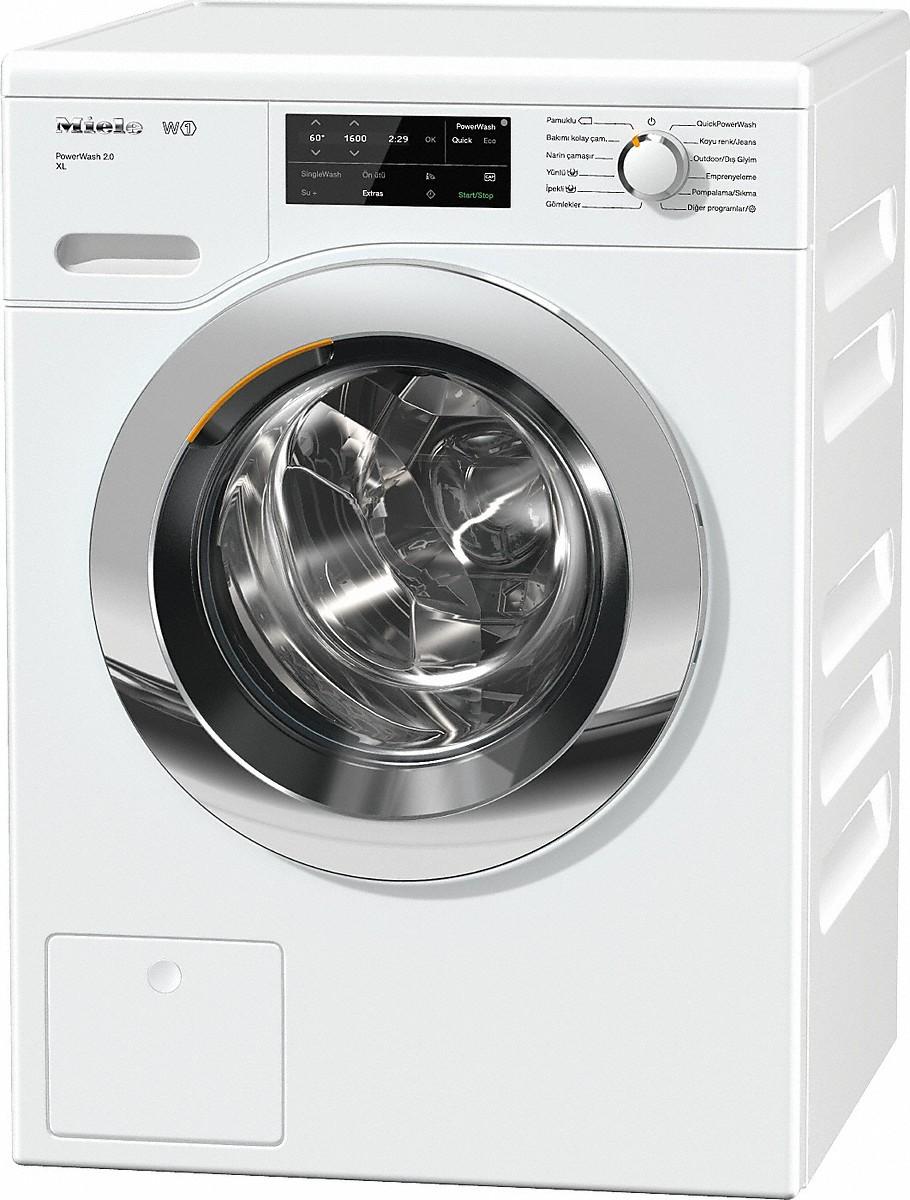Çamaşır makinesinde giysilerin rengi nasıl korunur